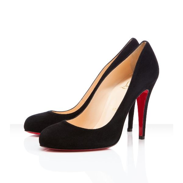 super popular 299f7 d6208 Christian Louboutin Ron Ron 100mm | Shoes in 2019 | All you ...