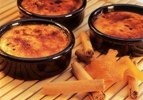 Crème catalane - Recettes - Cuisine française