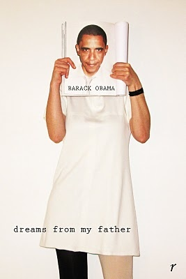 Barack Obama - Dreams From My Father