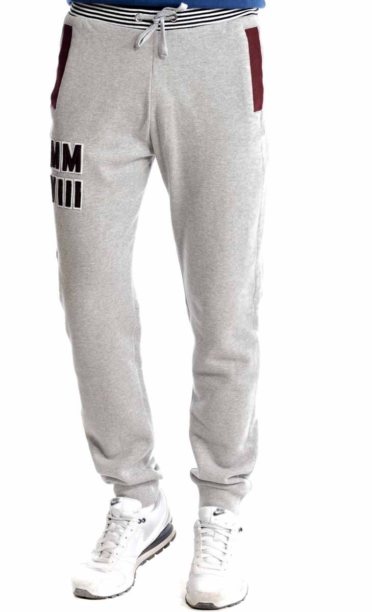 Mavango Sports Grey Sweat Pants | Mavango Fashion eStore
