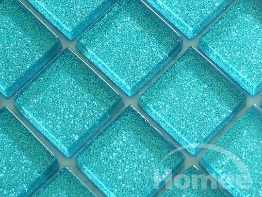 We Manufacture Glass Mosaic Tiles In Pune And India Mosaic Tiles Are Used In Swimming Pools