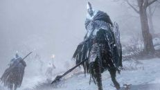 Dark Souls 3 guide and walkthrough: master the secrets of Lothric, Ariandel and the Ringed City