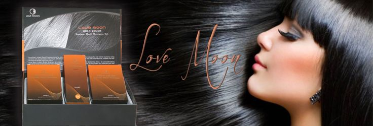 Love Moon Instant Black Shampoo The latest hi-tech hair-blackening product in the 21st century. It provides fundamental solution to the four major hair-blackening problems: incomplete, unsafe, non-durable and non-rapid. It allows you to complete the following process while washing your hair: blackening, nourishing, conditioning and repairing. With natural herbal essences and hair care ions, the shampoo has special triple effects: shampoo, conditioning and blackening.