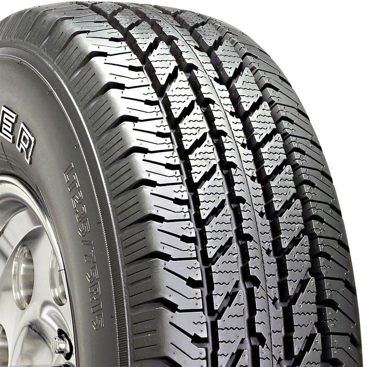 Cooper Discoverer H/T 265/70R15 112S All-season Tire