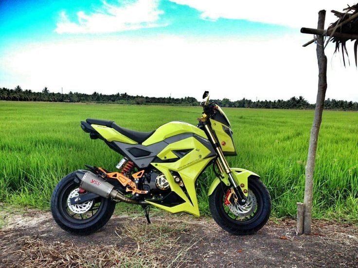 2017 Honda Grom Changes 2017 2018 Best Cars Reviews 2017