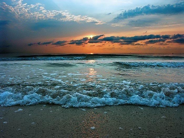 Black Sea, Romania
