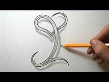 Letter L shaped Tattoos - Yahoo Image Search results