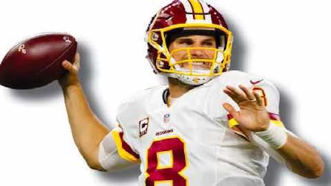 NFL 2017: Quarterback Success - NFL Quarterbacks are getting better and better.  QB's put together a historically proficient and prolific year last season.  And this season should be no different.