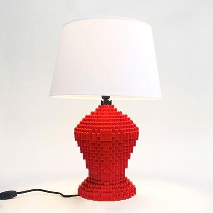 LEGO Lamp $795