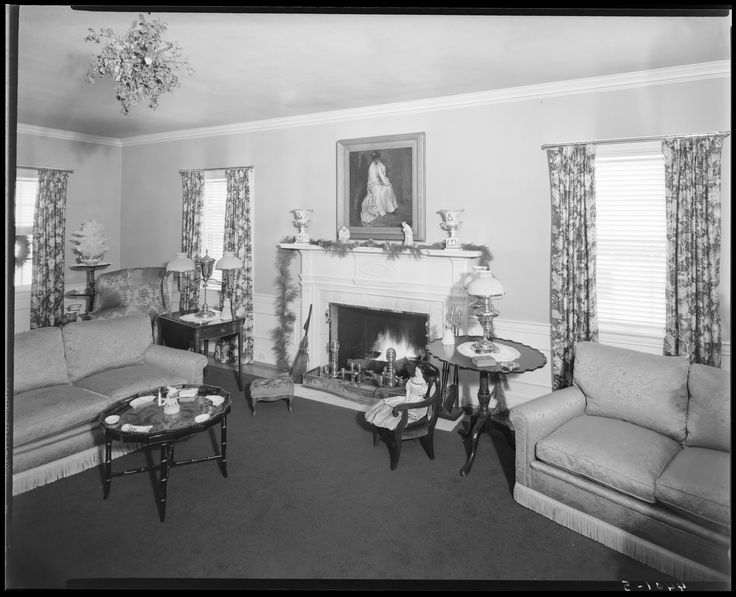 1930s living room 61 best at home images on classic 10502