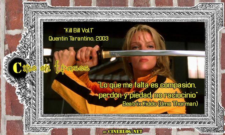 - KILL BILL VOL.1 - Kill Bill Vol.1