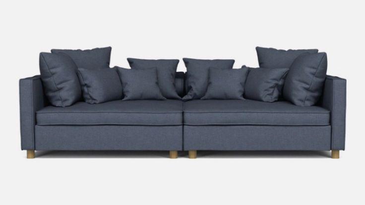 FINN – Mr Big - sofa fra Bolia