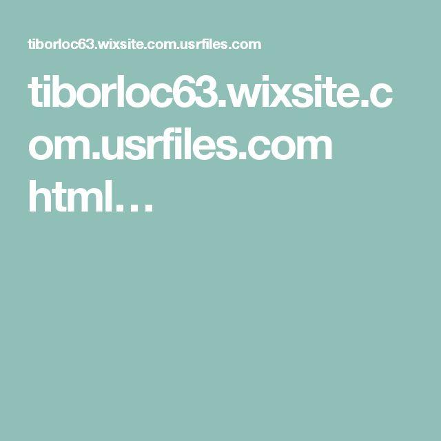 tiborloc63.wixsite.com.usrfiles.com html…