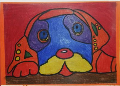 Linda Cheng Art Lesson