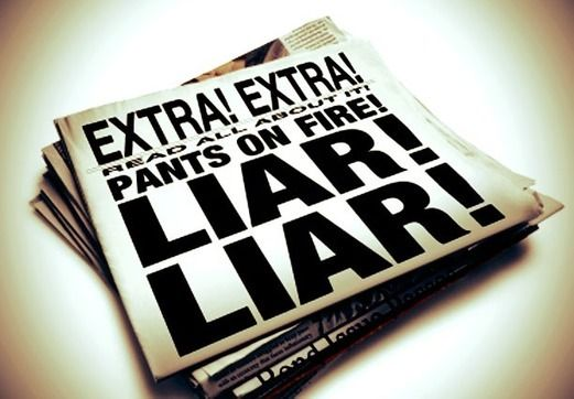 Sometimes lying can actually be the right thing to do.