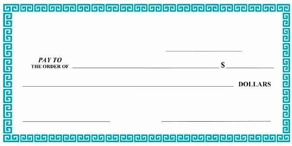 Blank Check Template Editable Beautiful Giant Check Template Editable Download Doctors Note Template Blank Check Templates
