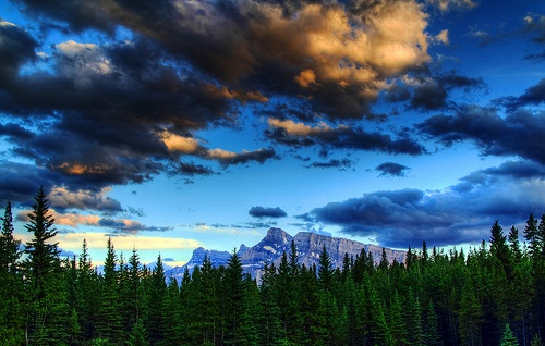 <3: Flickr, Beautiful Photos, Canada Mi, Favorite Places, Beautiful Earth, Beautiful Planets, Photos Shared, Fairytale, Dusk In The Forests