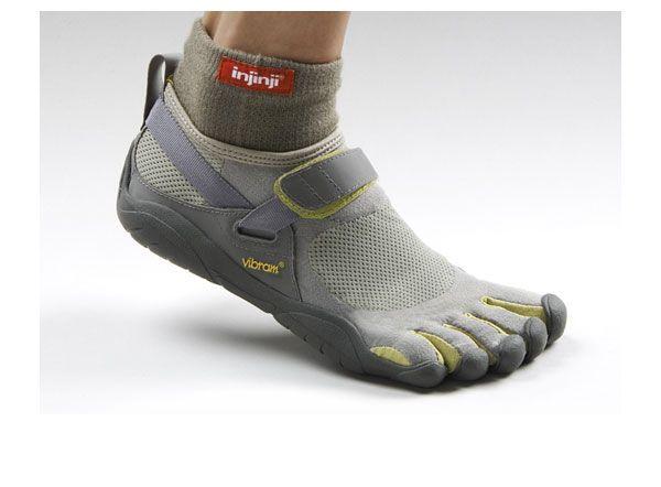 Vibram FiveFingers - KSO Men's Minimalist Shoes for Running, Water ...