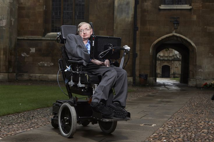 Stephen Hawking: Governments are engaged in an AI arms race that could destroy humanity