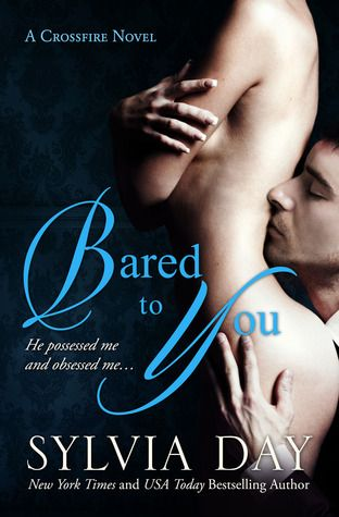 Bared to You (Crossfire, #1)  This book is one of three . It was good, has a Fifty Shades feel but there are enough differences between the two for as many similarities. Give it a whirl, if your itching to fill a Christian and Ana void :)
