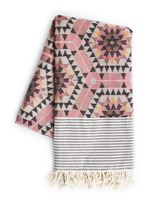 . . This blanket. House of Rym 2014, design Anna Backlund . .