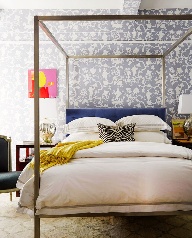 17 Best Images About Lovely Bedrooms On Pinterest Guest Rooms Comforter And Beautiful Bedrooms