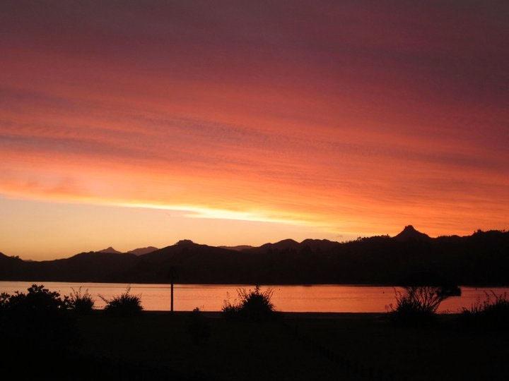 Pauanui,NZ - by me