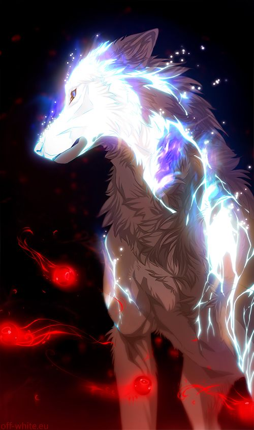 Skoll by *akreon on deviantART