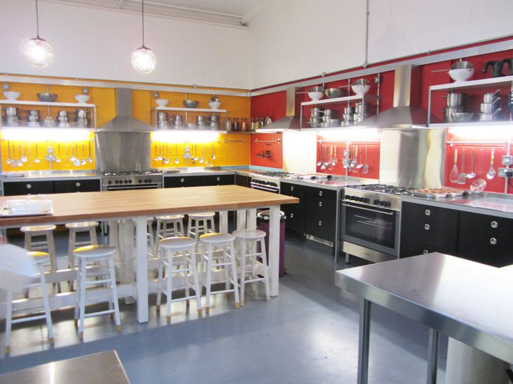 Madame gautier la technique cookery school london french method technique cookery school - Kitchen design courses ...