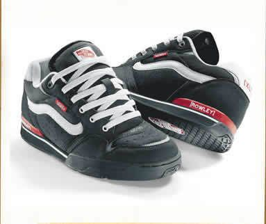 436cb95d3c The Best Skate Shoes