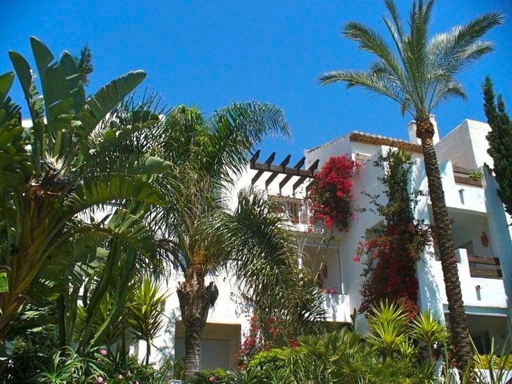 Property For Sale In Bella Medina Spain