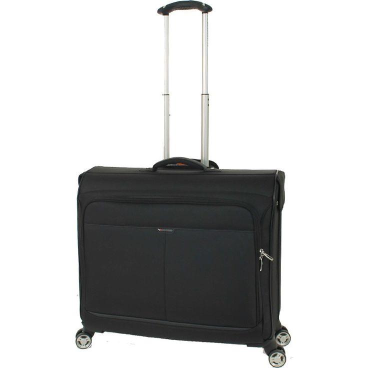 Ricardo Mar Vista 4 Wheel Suitcase Bag in Black | Buy Carry On Suitcases