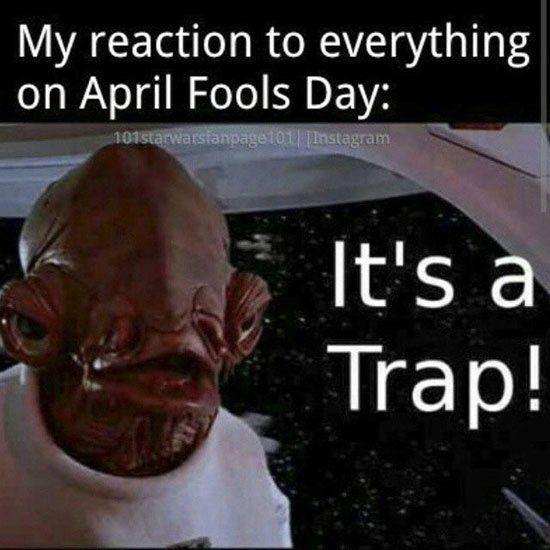 411ea2047eaf85ed69e5cc4122a62498 know your meme star wars 21 best april fool's images on pinterest april fools, april