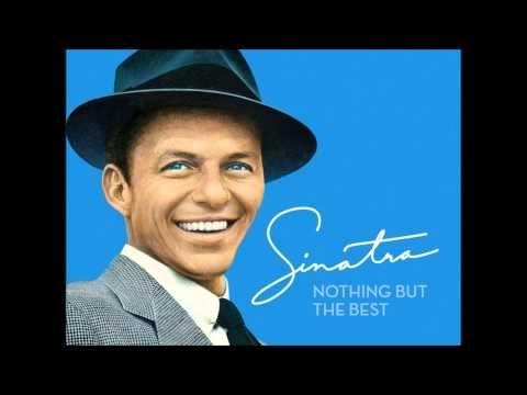 ♥ Frank Sinatra - The Way You Look Tonight ~ Grew up loving Ol' Blue Eyes thanks to my grandmother - still do :)
