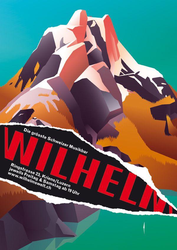 90 best Poster - Switzerland - Brechbuehl images on Pinterest - poster für die küche