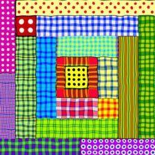 Wobbly Plaids (400 pieces)