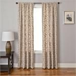 Macire Curtain Panel available in 9 choices