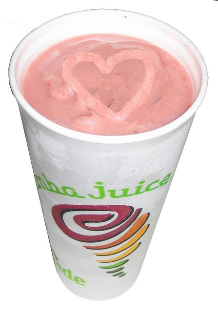 Jumba Juice favorite <3