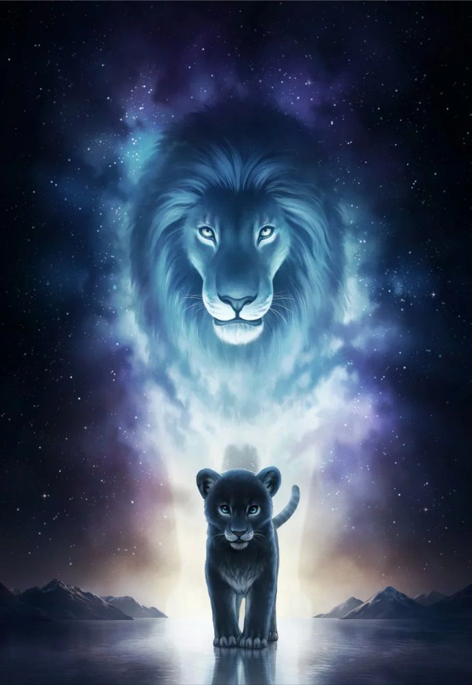 A Kings Path Animal Posters Lion Wallpaper Lion Pictures