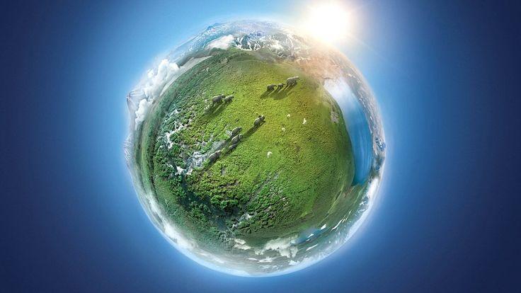 Watch Planet Earth II full movie online