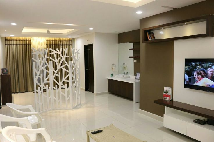 #InteriorDesign Have A look At Ms.Pratima 's home Interior Design  If You Need Any Related Services: +91-040-64544555, +91-9963803333 Email: info@wallsasia.com