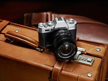 X-T10  | Fujifilm Italia