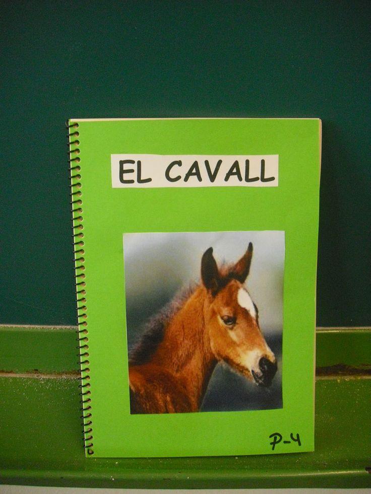 Sóc d'Infantil: Els Cavalls - Projecte