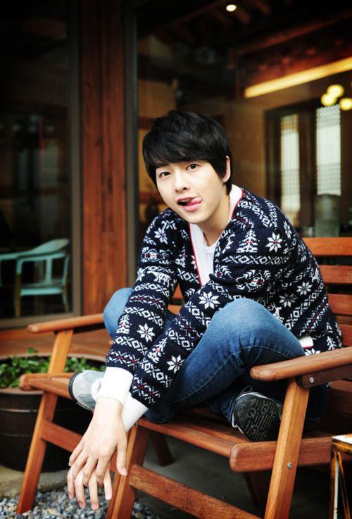 Song Joong Ki<3