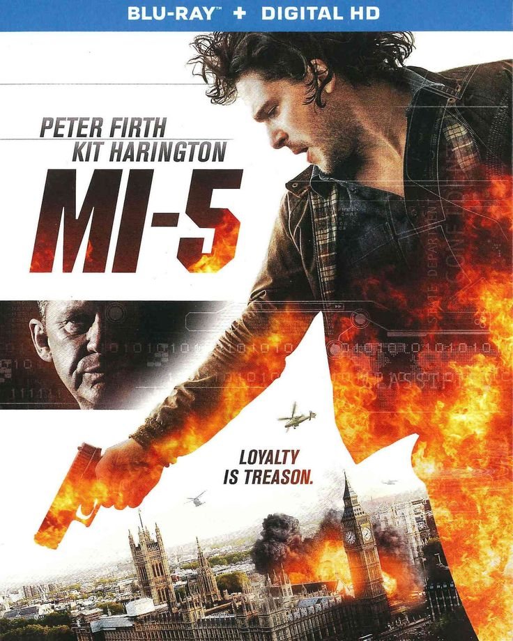 In this spy-thriller former MI-5 agent Will Holloway (Kit Harington) is forced to partner with Harry Pierce (Peter Firth), the MI5 Intelligence Chief who decommissioned him, to apprehend a terrorist A