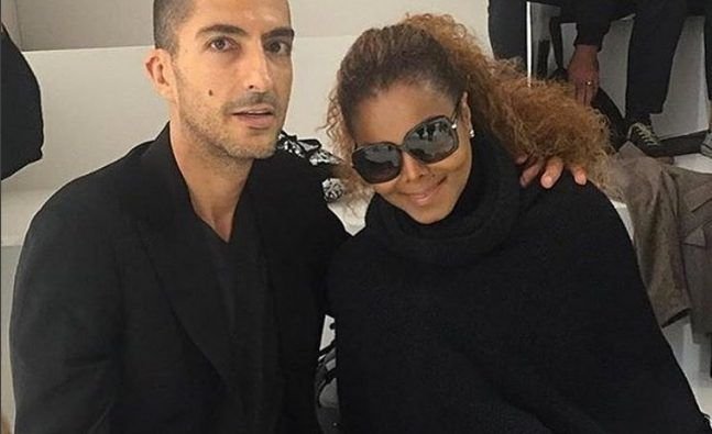 Janet Jackson pregnant - two weeks before 50th birthday!