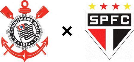 Corinthians x São Paulo Ao Vivo Assistir Transmissão Corinthians x São Paulo Ao Vivo