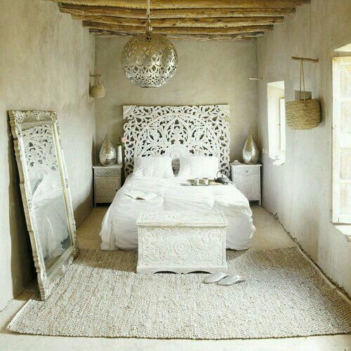 Marrakesh decor