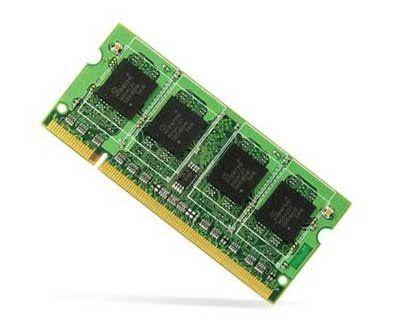 Memoria RAM: La memoria de acceso aleatorio o RAM se utiliza como memoria de trabajo de computadoras para el sistema operativo, los programas y la mayor parte del software