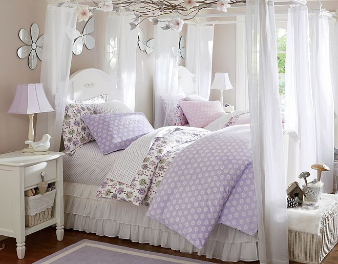 Best 25 tree bedroom ideas on pinterest wall murals for Pottery barn kids rooms